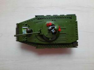 tanksverhu